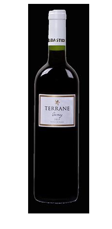 terrane gamay red NM UK