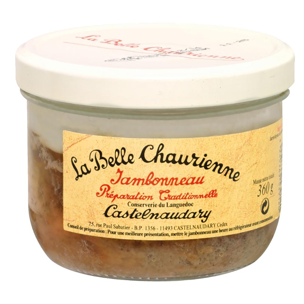 Jambonneau-prépa-trad-360g